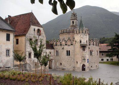 L'Abbazia, i vini di Novacella e l'Avvento a Bressanone11 Dicembre, 2021